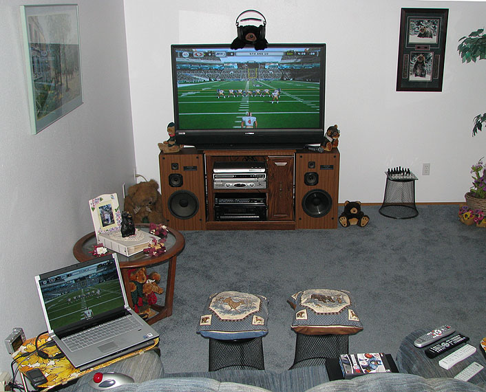 Let 39 S See Your Notebook Tv Setups Talk About It Here